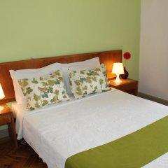 Hotel Poveira Стандартный номер с различными типами кроватей фото 17