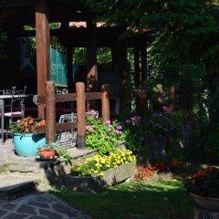 Отель Agriturismo Flora Поппи с домашними животными