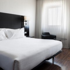 AC Hotel Milano by Marriott 4* Стандартный номер с двуспальной кроватью фото 8