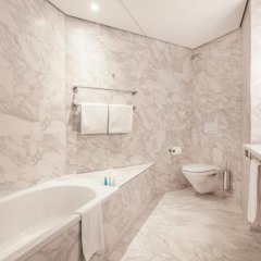 EMA House Hotel Suites 4* Представительский люкс с 2 отдельными кроватями фото 4
