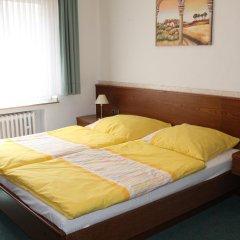 Hotel Engelbertz 2* Стандартный номер с различными типами кроватей фото 5
