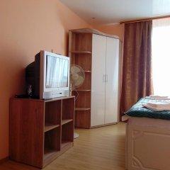 Мини-отель Мираж Стандартный номер с двуспальной кроватью фото 3