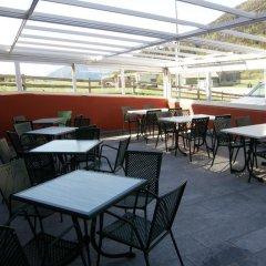 Hotel Restaurant Alpenrose Горнолыжный курорт Ортлер питание