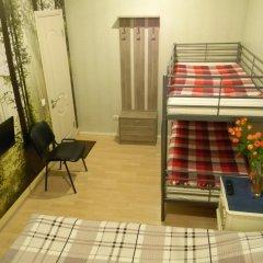Гостевой дом Smolenka House Стандартный номер с различными типами кроватей фото 7