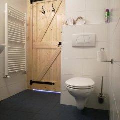 Отель Stal Zwartschaap ванная