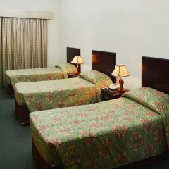 Galaxy Plaza Hotel Стандартный номер с различными типами кроватей фото 3