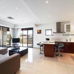 Отель Surin Sabai Condominium II Апартаменты фото 9