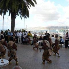 Отель Continental Марокко, Танжер - отзывы, цены и фото номеров - забронировать отель Continental онлайн помещение для мероприятий фото 2