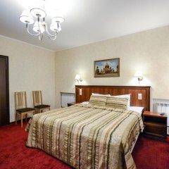 Гостиница Эрмитаж 3* Стандартный номер с разными типами кроватей фото 10