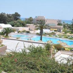 Отель Caribbean World Venus Beach бассейн фото 3