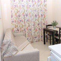 Отель My Ksamil Guesthouse комната для гостей фото 5