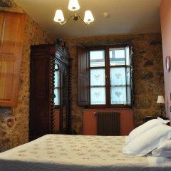 Отель Pazo de Galegos комната для гостей фото 2