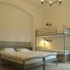 Hostel Lwowska 11 Апартаменты с различными типами кроватей фото 6