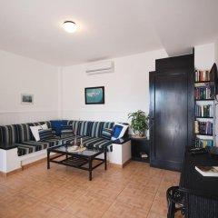 Отель Apartamentos Alberto S.L. развлечения