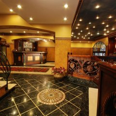 Hotel Nena интерьер отеля фото 3