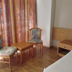 Sirene Beach Hotel - All Inclusive 4* Стандартный номер с 2 отдельными кроватями