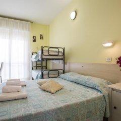 Hotel SantAngelo 3* Стандартный номер с различными типами кроватей фото 15
