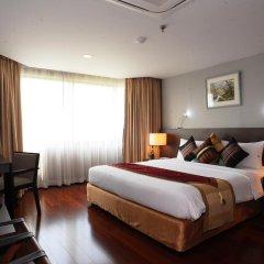 Отель Royal Suite Residence Boutique 4* Люкс фото 5