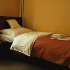 Hotel Roosevelt 3* Стандартный номер фото 3