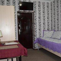 Гостиница Home Семейный номер Комфорт с разными типами кроватей фото 15