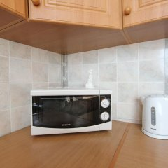 Гостиница ApartLux Наметкина Suite 3* Апартаменты с разными типами кроватей фото 16