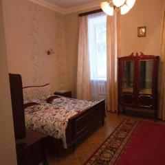 Гостиница Иерусалимская 2* Стандартный номер с различными типами кроватей фото 4