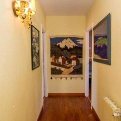 Отель Agi Riu Segre Villa Курорт Росес интерьер отеля