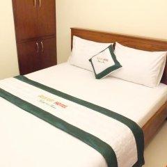 Green Ruby Hotel 3* Стандартный номер с двуспальной кроватью фото 10