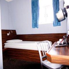 Отель CRESTFIELD 3* Стандартный номер