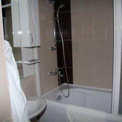 Гостиница Затерянный рай у Машука ванная фото 2