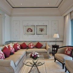 Отель Mandarin Oriental, Canouan 5* Люкс с 2 отдельными кроватями фото 5