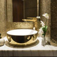 Отель Hôtel Opéra Richepanse Франция, Париж - 2 отзыва об отеле, цены и фото номеров - забронировать отель Hôtel Opéra Richepanse онлайн ванная