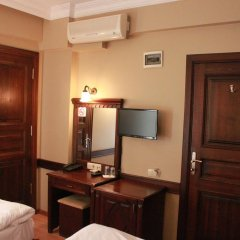 Hotel SultanHill удобства в номере