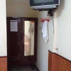 Huong Sen Hotel Стандартный номер с 2 отдельными кроватями фото 4