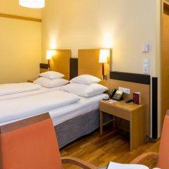 Boutique Hotel Am Stephansplatz 4* Номер Комфорт с различными типами кроватей фото 4