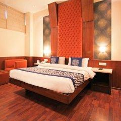 Hotel Aura сейф в номере