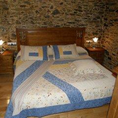 Отель Casa De Santomé комната для гостей фото 4