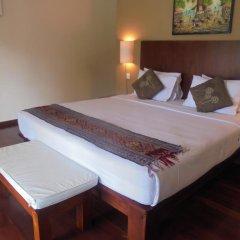 Отель Biyukukung Suite & Spa 4* Номер Делюкс с различными типами кроватей фото 3