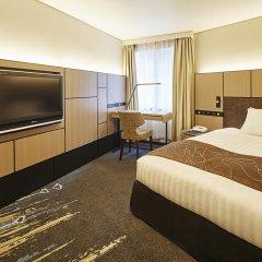 Akasaka Excel Hotel Tokyu 3* Улучшенный номер с различными типами кроватей фото 3