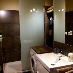 Отель City Apartment Vienna Австрия, Вена - отзывы, цены и фото номеров - забронировать отель City Apartment Vienna онлайн ванная