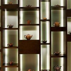 Отель JW Marriott Hotel Shenzhen Китай, Шэньчжэнь - отзывы, цены и фото номеров - забронировать отель JW Marriott Hotel Shenzhen онлайн спа фото 2