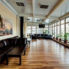 Апарт-отель 365 СПБ Студия с различными типами кроватей фото 47