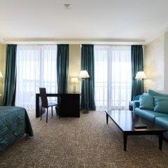 Гостиница Avangard Health Resort 4* Полулюкс с разными типами кроватей фото 3