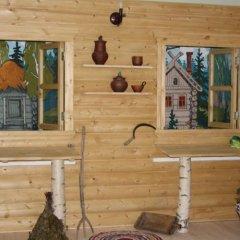Гостевой дом Царевна-лягушка Ростов Великий сауна