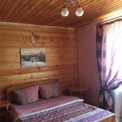 Гостиница Усадьба Рокса Стандартный номер с различными типами кроватей фото 11