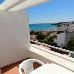 Almar Hotel Apartamento балкон фото 4