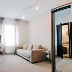 Бизнес-отель Кострома 3* Полулюкс с различными типами кроватей