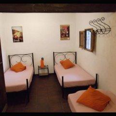 Отель Fundalucia 2* Стандартный номер с различными типами кроватей