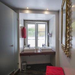 Отель Stay Inn Lisbon Hostel Португалия, Лиссабон - отзывы, цены и фото номеров - забронировать отель Stay Inn Lisbon Hostel онлайн удобства в номере фото 2