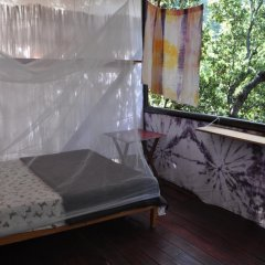 Reflections Camp Бунгало с различными типами кроватей фото 2